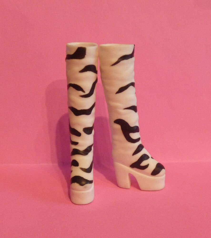 barbie boots for girls - photo #31