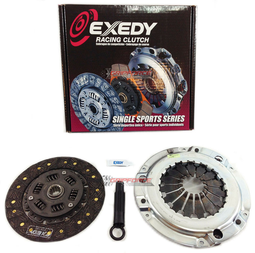 exedy racing stage 1 clutch kit chevy cobalt l61 ss hhr. Black Bedroom Furniture Sets. Home Design Ideas