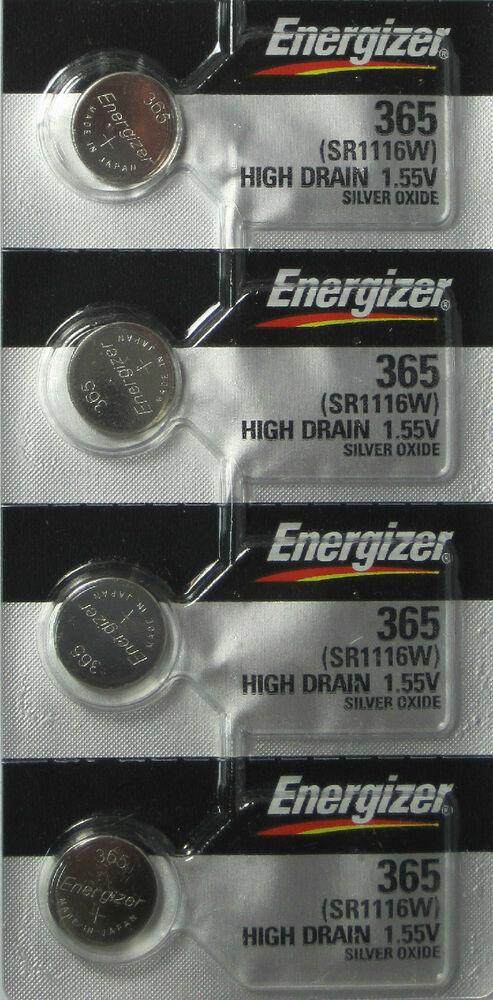 how to to a watch battery