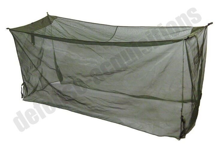 Us Military Insect Bar Cot Type Mosquito Net Insect