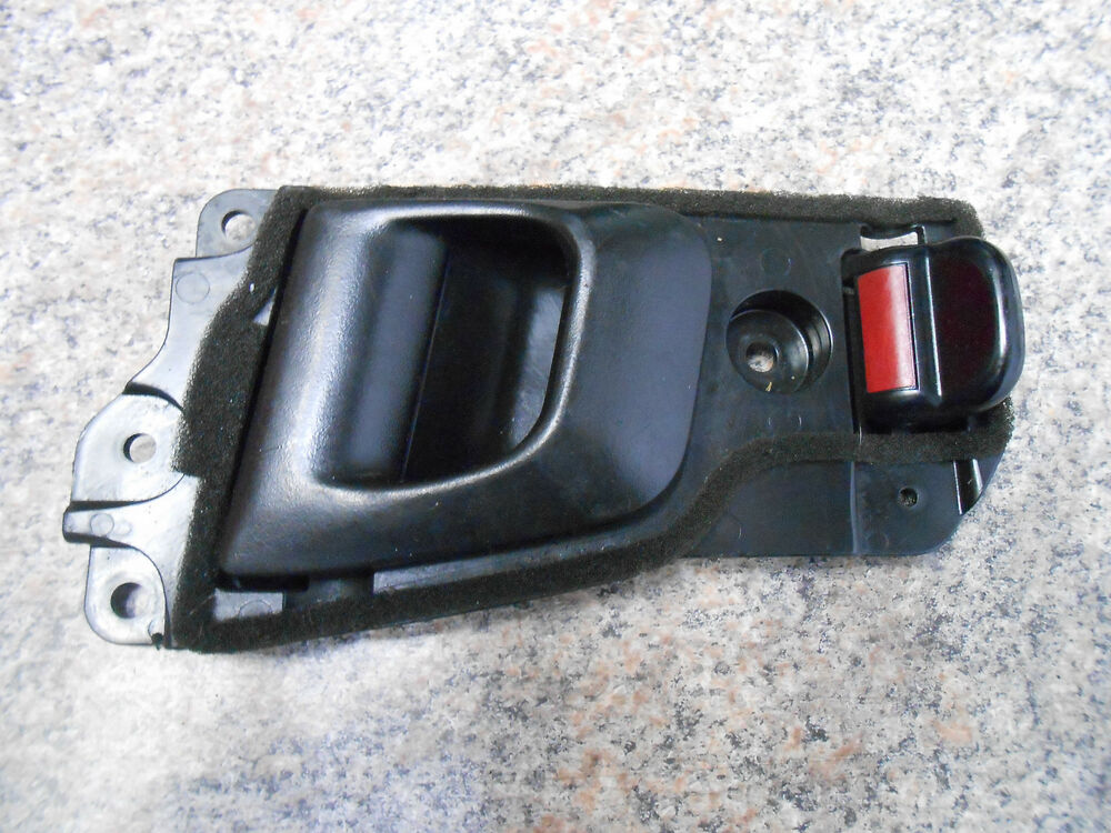 Service manual remove rear door panel 1995 mitsubishi 2006 mitsubishi eclipse interior door handle