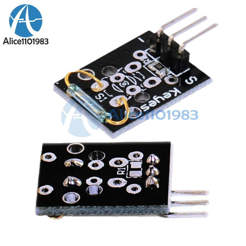 Ky mini magnetic reed sensor modules for arduino smart