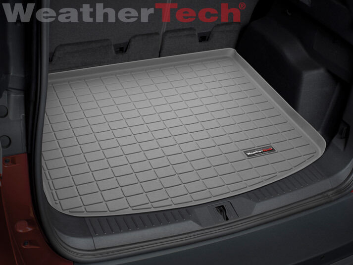 Weathertech Cargo Liner Trunk Mat For Ford Escape 2013