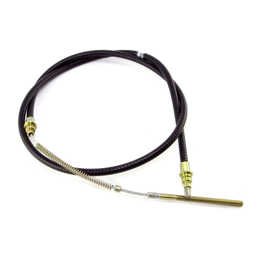 emergency brake cable for jeep cj5 1972