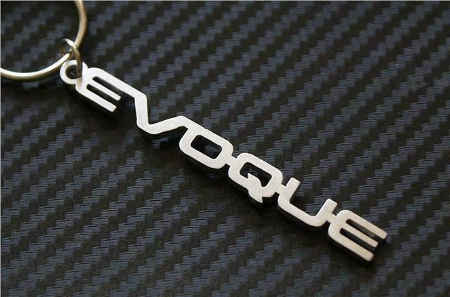 evoque keyring range rover design pure sport sd4 ebay. Black Bedroom Furniture Sets. Home Design Ideas