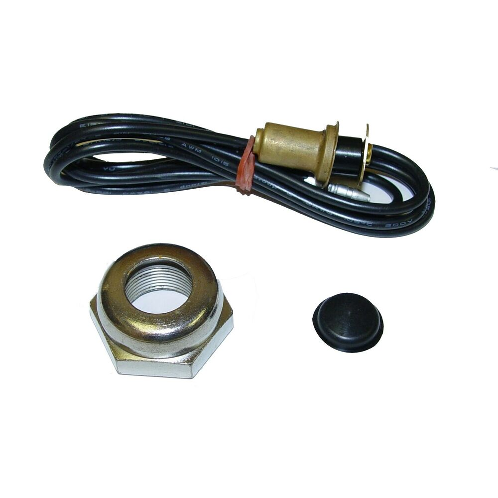 Horn Button Wiring Kit Willy MB 1941-1945 Ford GPW 1941