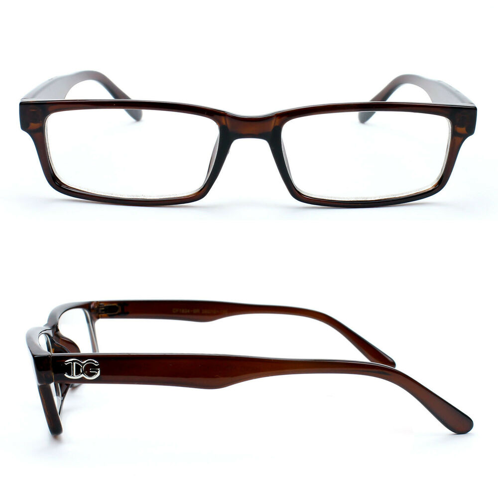 If you have perfect vision but love glasses as a style accessory, non-prescription eyeglasses are perfect for you. We carry more than trendy frames in tons of different styles, and any of them can be worn as non-prescription eyeglasses.