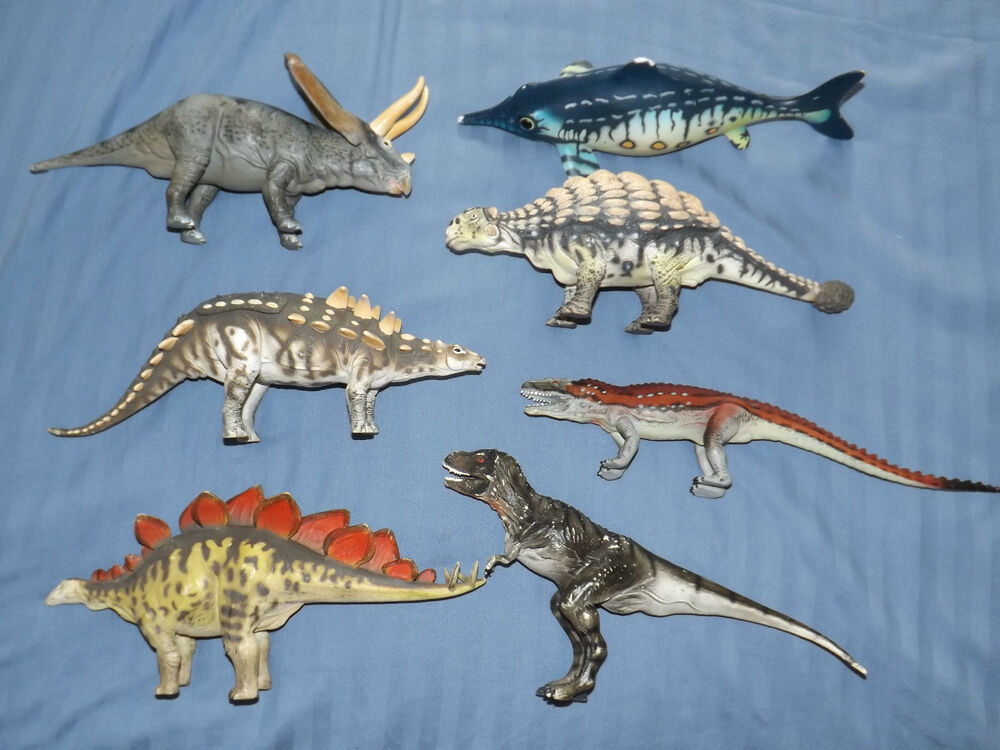Walking With Dinosaurs Toys : Toyway dinosaur from bbc walking with dinosaurs programme