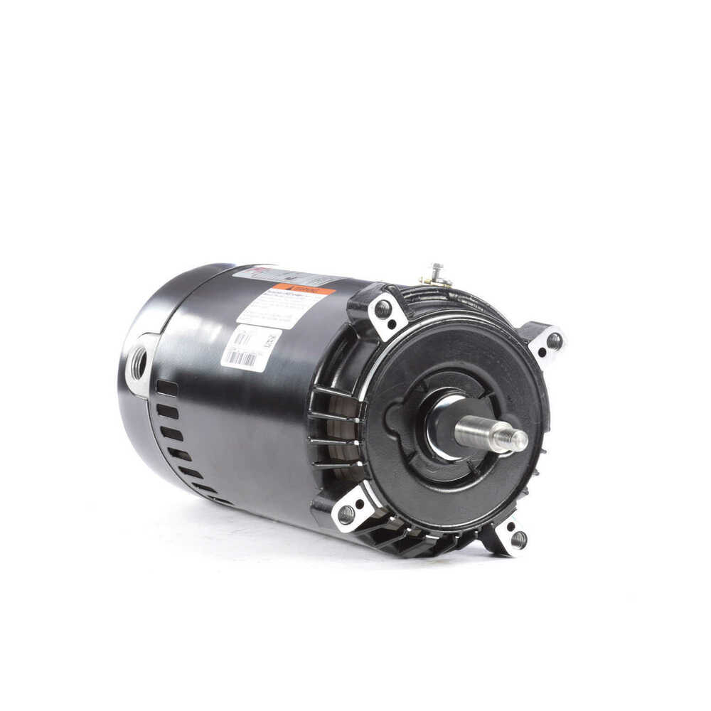 3 4 Hp 3450 Rpm 56j 115 230v Swimming Pool Pump Motor