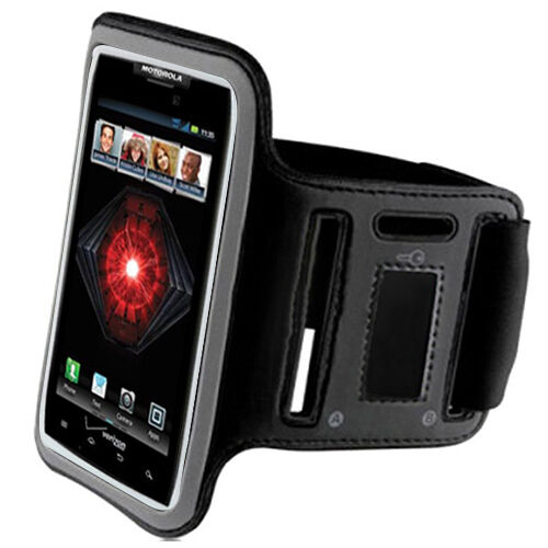 ... ArmBand Case Cover For Motorola Droid RAZR MAXX HD Razor Max : eBay