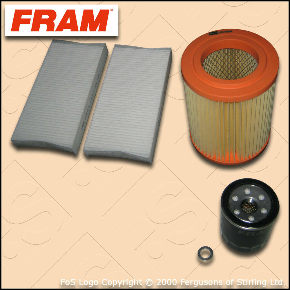 Service kit for honda civic ep3 type r fram oil air for 2001 honda accord oil type