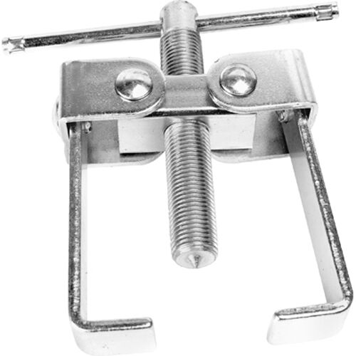 How Are Gear Pullers Measured : Performance tool w quot jaw gear puller