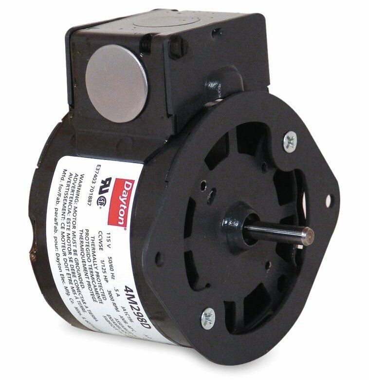 1 125 hp 3000 rpm 115 volt 3 3 diameter dayton for 1 20 hp electric motor