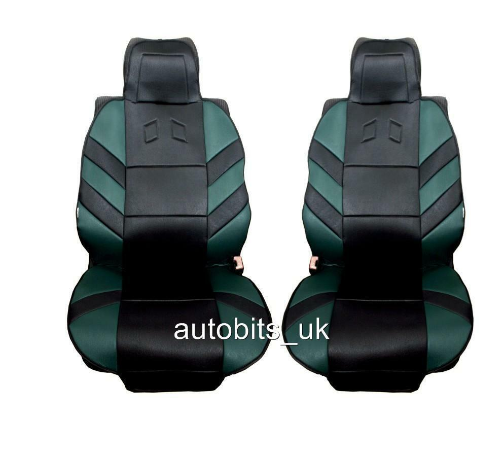 Land Rover Discovery  Car Seat Covers