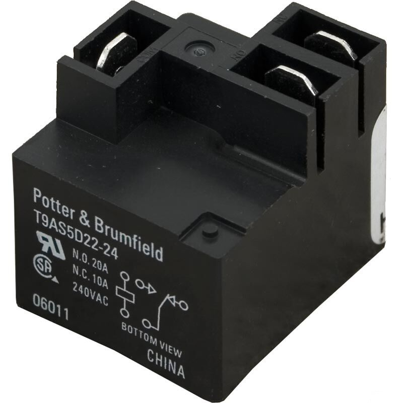 New    Relay High Voltage High Current T9as5d22