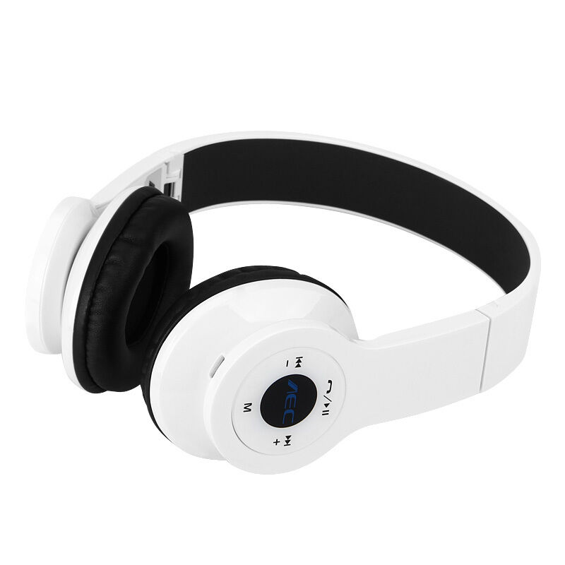in 1 Wireless Bluetooth Headphones noise reduction Headsets for ...