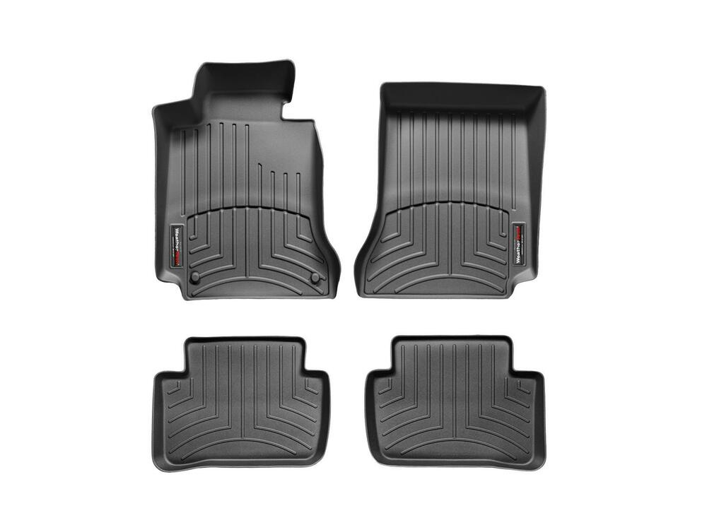 Mercedes All Weather Floor Mats C