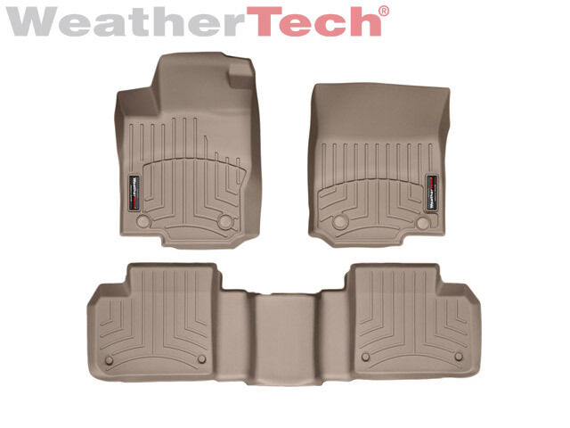 Weathertech 174 Floor Mats Floorliner Mercedes Benz Ml