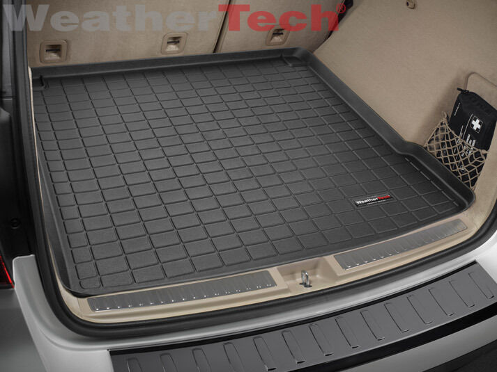 Weathertech Cargo Liner Trunk Mat Mercedes Benz Ml
