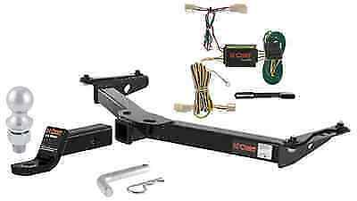 96 toyota 4runner trailer wiring curt class 3 trailer hitch tow package for 96-02 toyota ... toyota 4runner trailer wiring adaptor #5