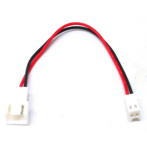 3 Pin To 2 Pin Cable Adapter Converter Fan Cable For