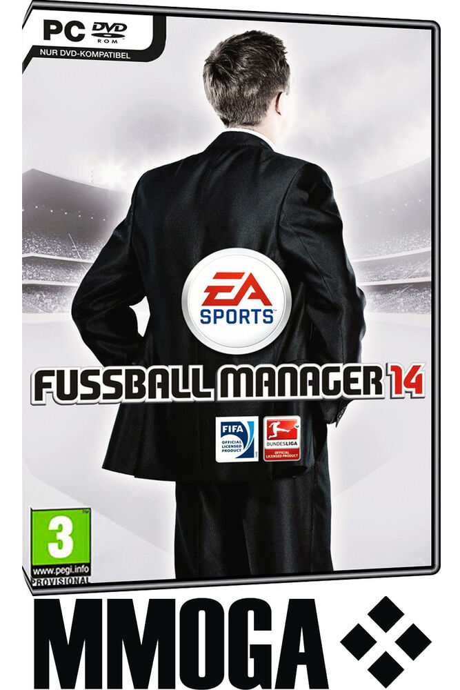 Fussball Manager 14 Download