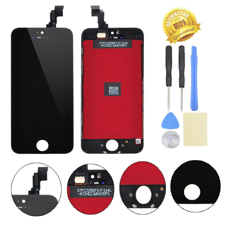 iphone 5c lcd screen new touch screen digitizer parts lcd display assembly 14673