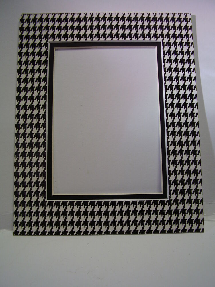 Picture Frame Mat16x20 For 11x14 Photo Alabama Crimson