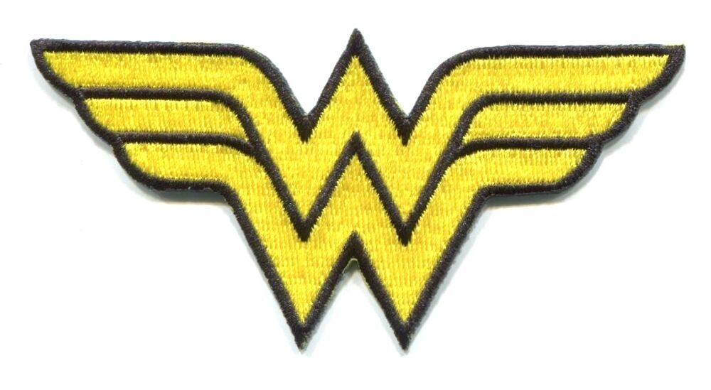 The wonder woman symbol-5599