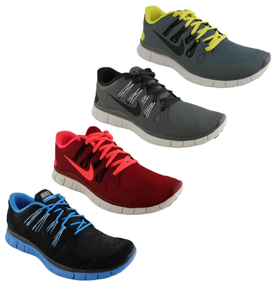 nike free 5 0 mens running shoes sneakers trainers on