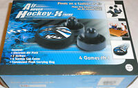 Air Hockey Hover X-treme - 4 games-in-1 New in Box