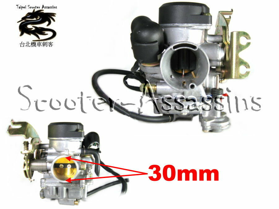 Oko 28mm as well 400610531416 further OSSA besides Race Carb further Project Firenze 170cc. on oko k 30mm carb