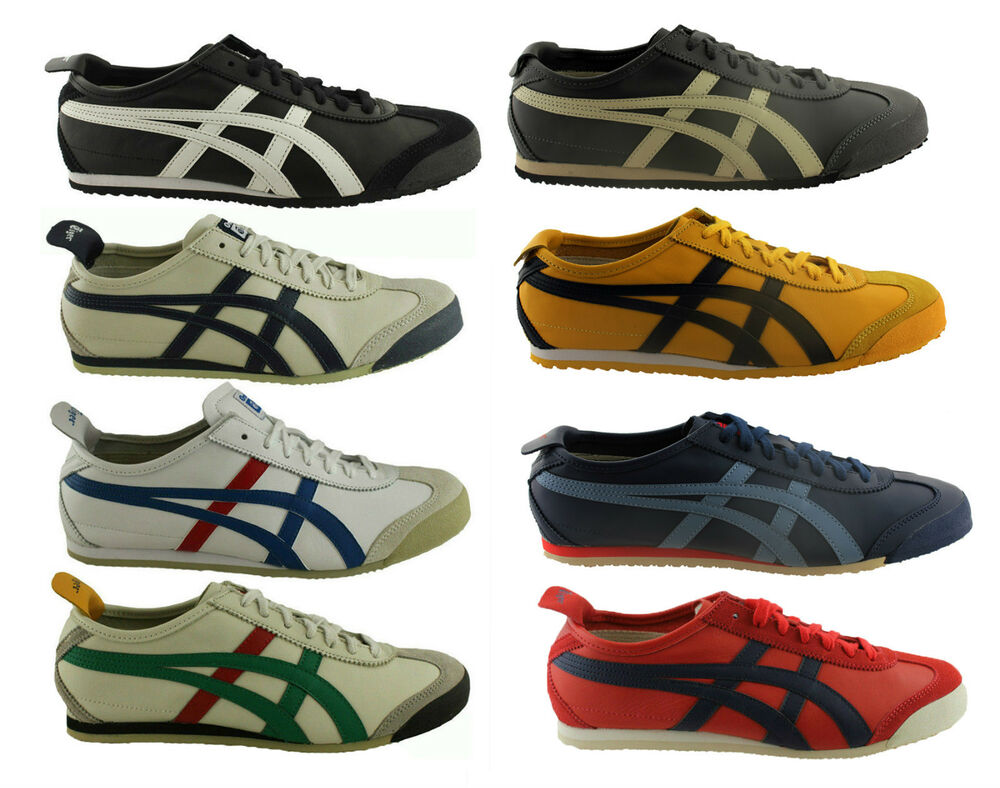 asics onitsuka tiger mexico 66 mens shoes sneakers casual runners on ebay aus ebay. Black Bedroom Furniture Sets. Home Design Ideas