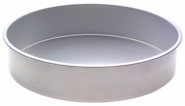 Round 14 X 3 Decorator Preferred Cake Pan From Wilton