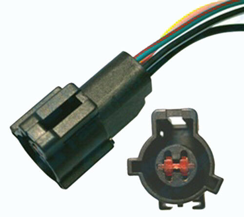 ford exhaust oxygen sensor harness connector