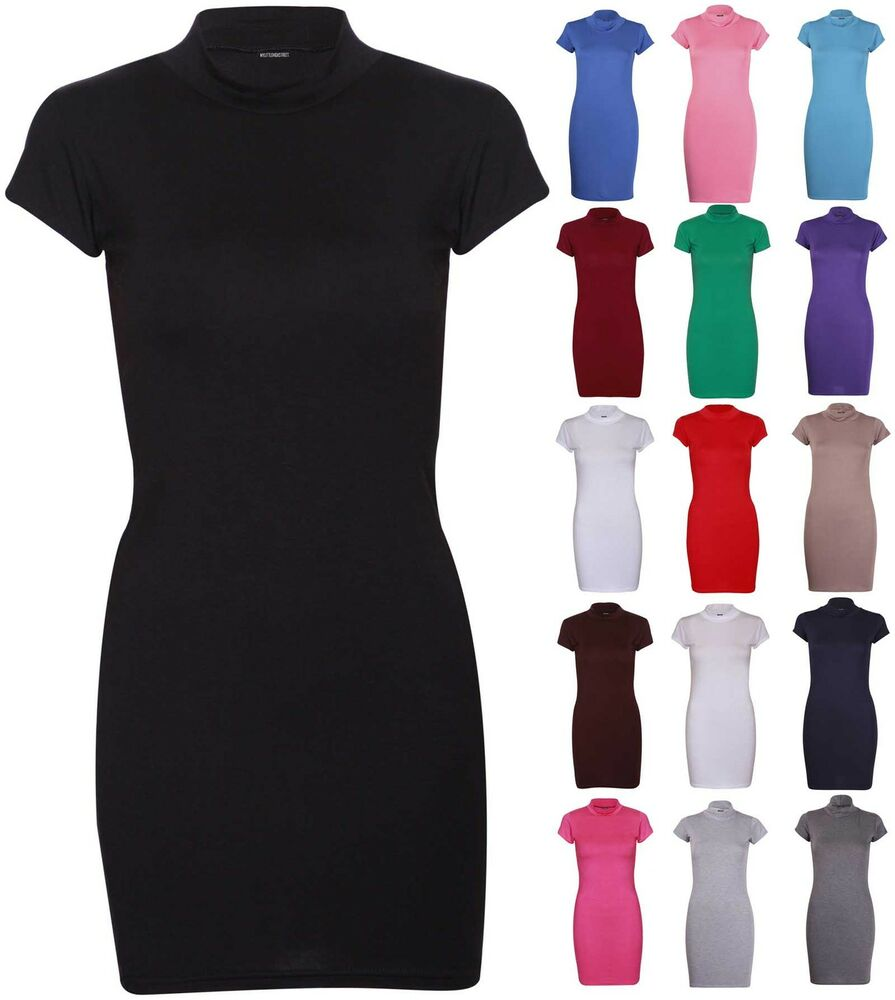 Womens Extra Long Shirts