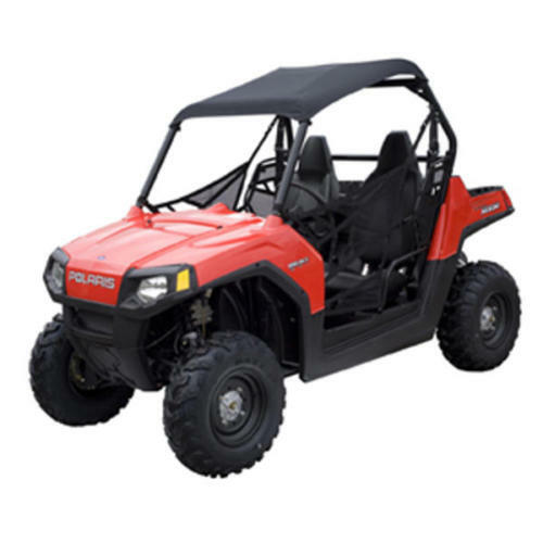 polaris rzr 570 s soft top roof classic accessories ebay. Black Bedroom Furniture Sets. Home Design Ideas
