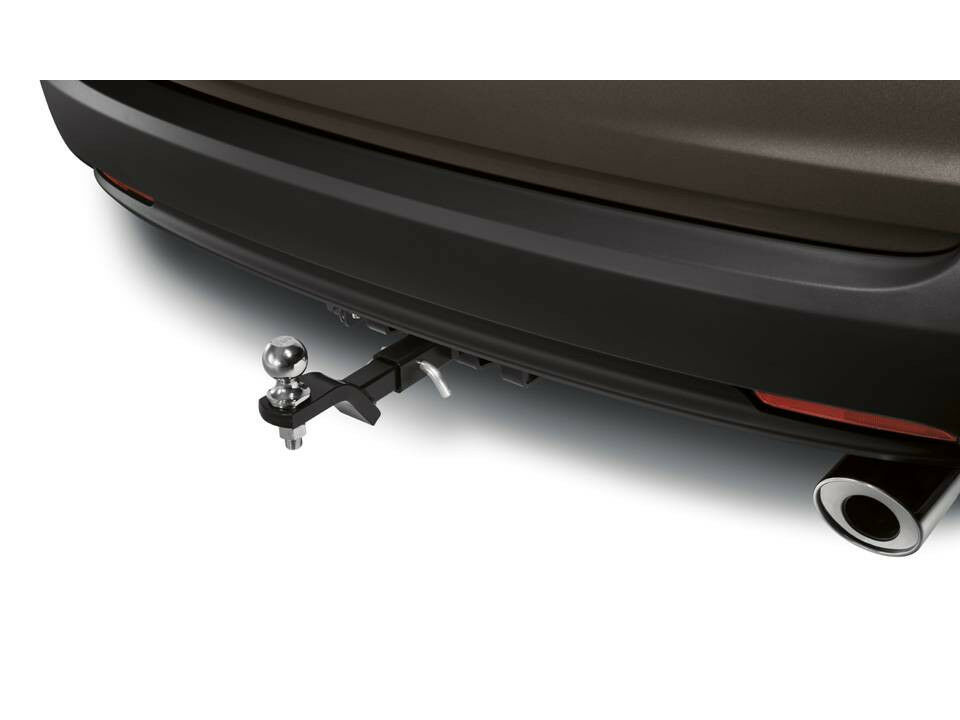 Genuine Oem Honda Cr-v Trailer Hitch 2012