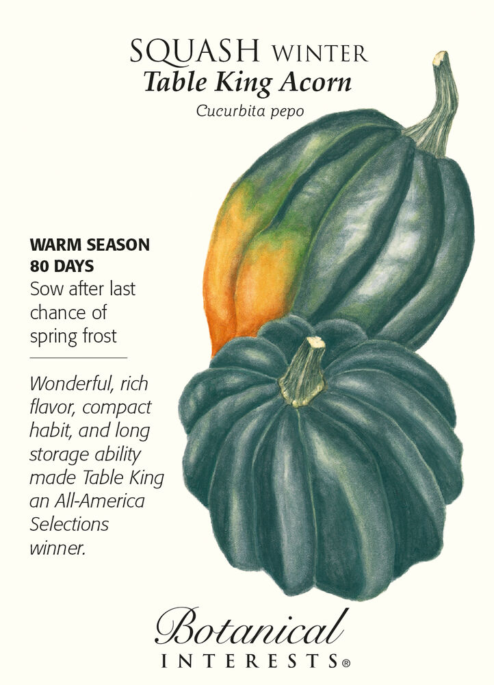 How to Buy Acorn Squash pics