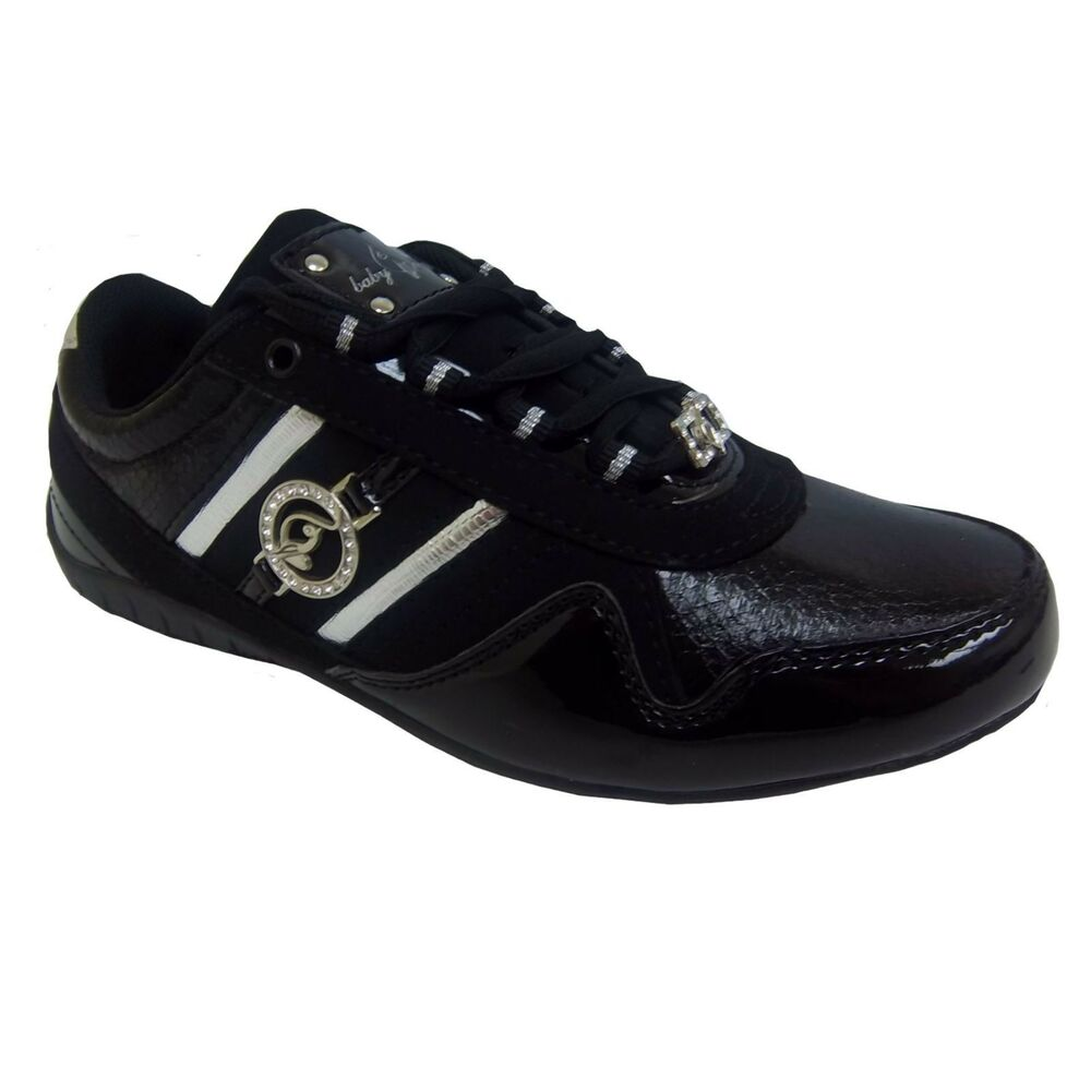 Baby Phat Tennis Shoes