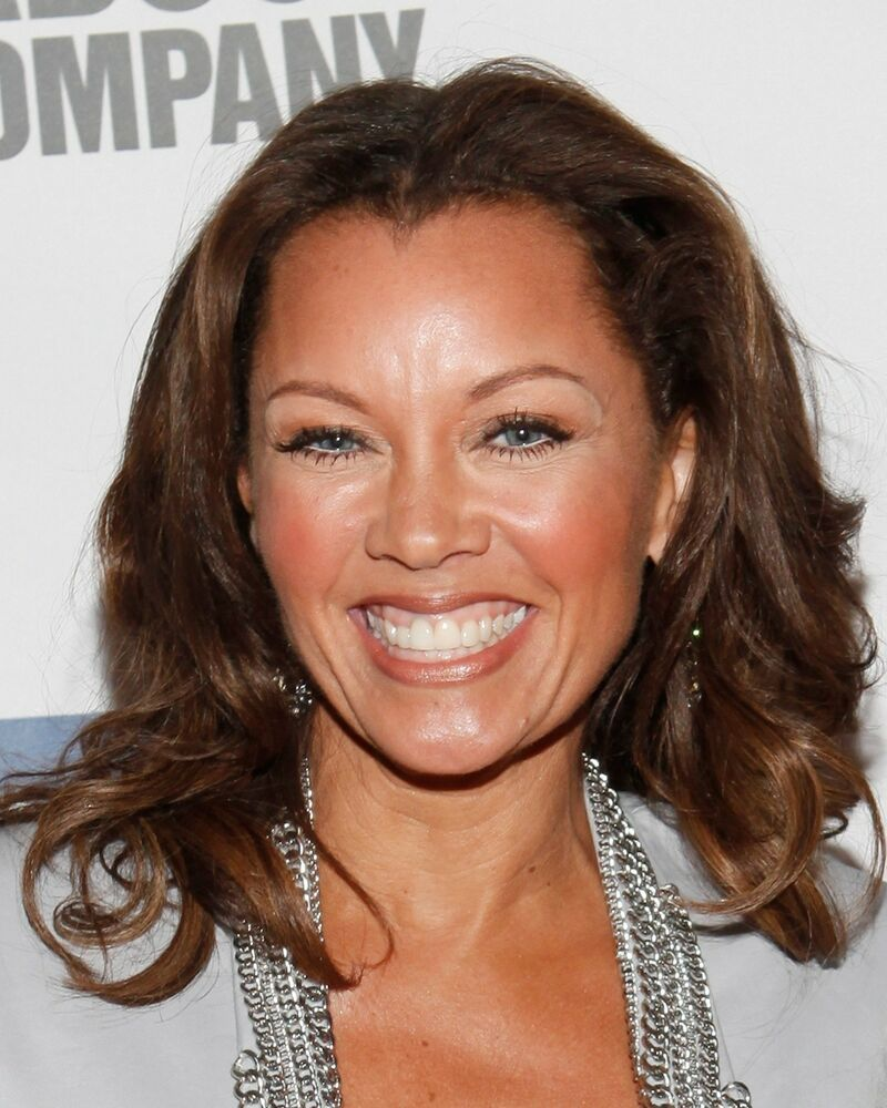 Vanessa Williams: Vanessa Williams 8 X 10 GLOSSY Photo Picture IMAGE #2