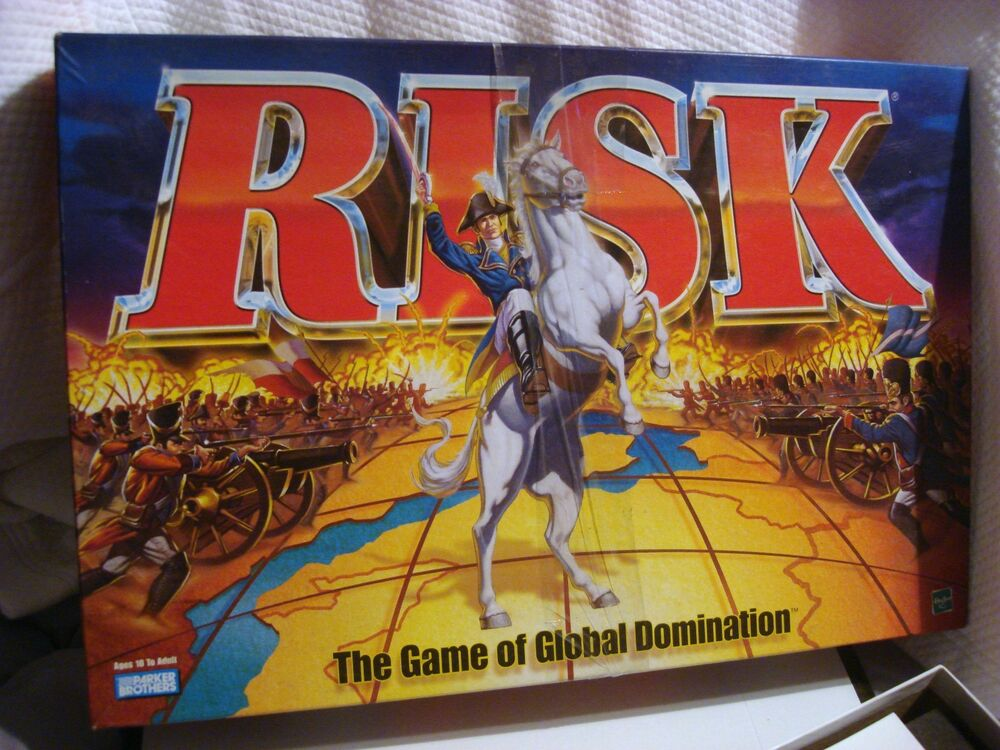 Risk Global Domination Ps2 Message Boards
