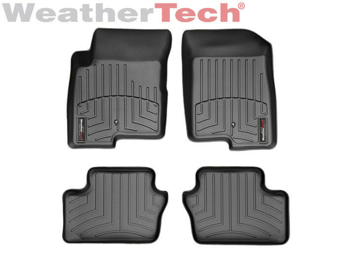 Weathertech Floor Mats Floorliner For Jeep Compass 2007