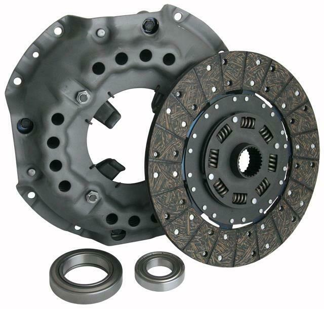 Ford 5000 5100 5200 5600 5610 5700 6600 6610   Clutch Kit