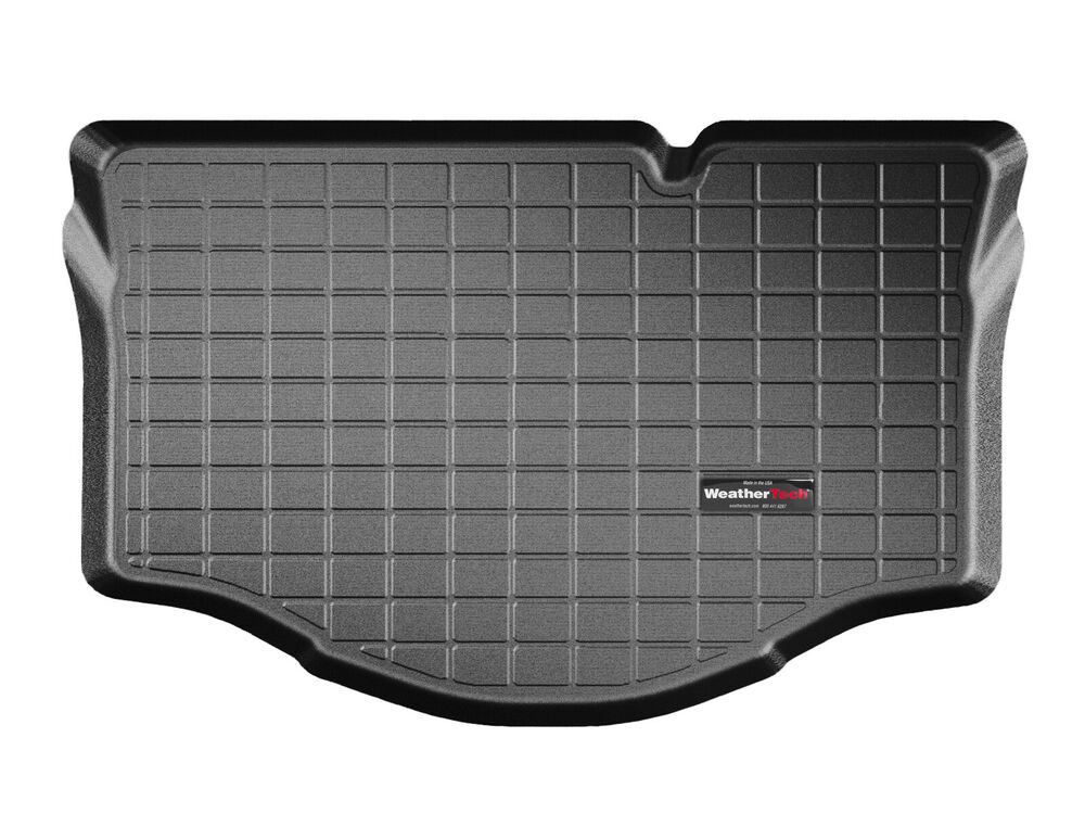 WeatherTech® Cargo Liner Trunk Mat For Mitsubishi Mirage