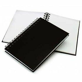 Image Notebook   Notebook 43366417 additionally 32307240844 further 400651782876 additionally 321295027127 also Pre Cut Blank Spiral Notebook Page 163557615. on spiral bound sketchbook
