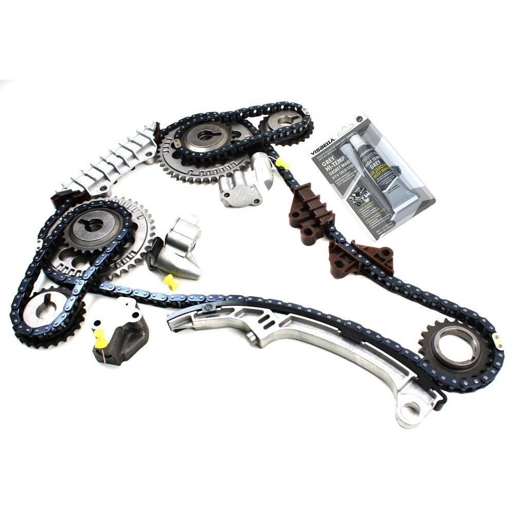 engine timing chain kit for 95