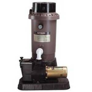 Hayward ec65 de in ground swimming pool filter system w 1 for Inground pool pump and filter systems