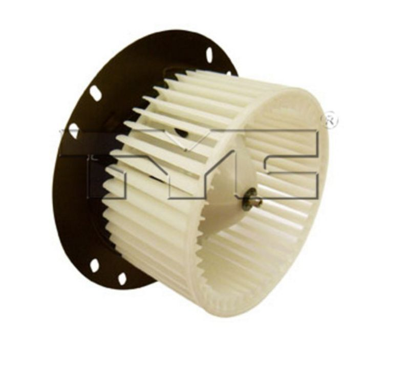 tyc 700022 heater ac blower motor assemblly fits 1997. Black Bedroom Furniture Sets. Home Design Ideas