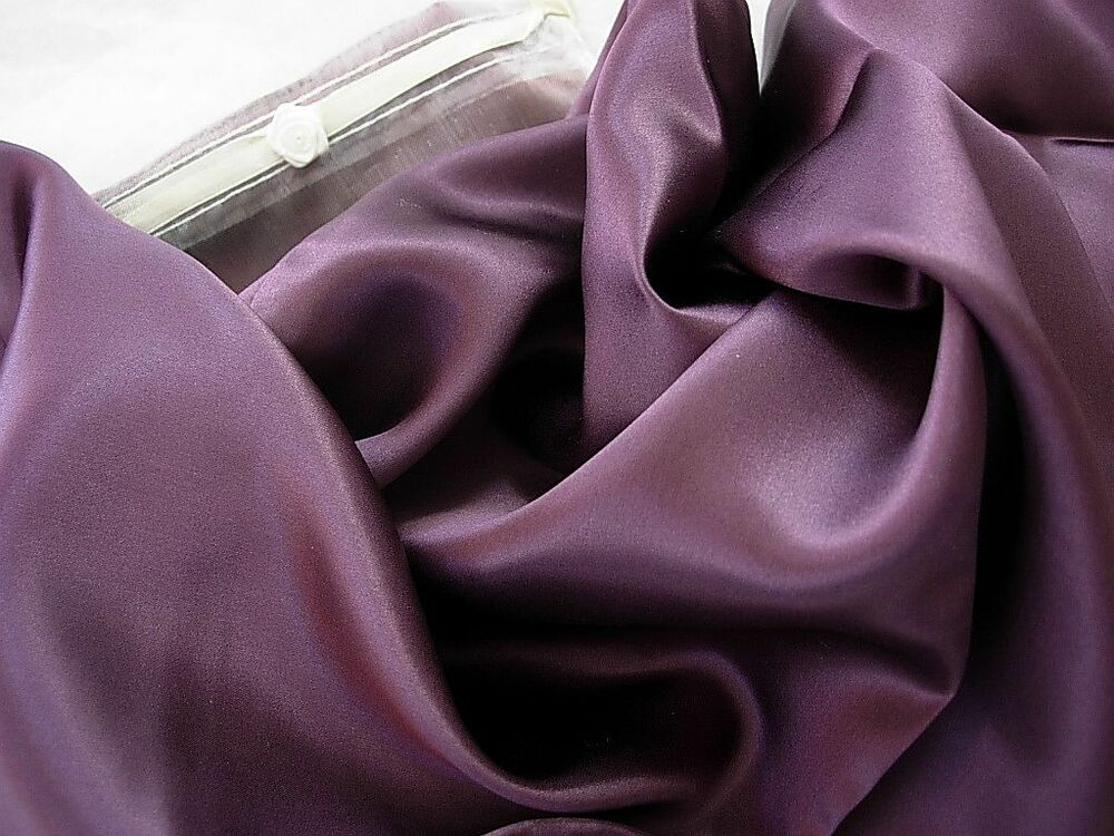 100 Mulberry Silk Charmeuse Pillowcase Queen 20x30